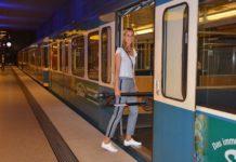 Mitnahme von Elektrotretrollern in den öffentlichen Verkehrsmitteln im MVV