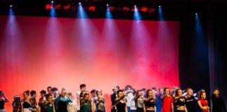 Gewinner des 8. Bayerischen Kinder- und Jugend-Varietéfestivals im GOP Varieté sind gekürt
