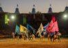 Kaltenberger Ritterturnier-Show 2019: Action pur in der Arena