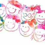 Kinder feiern Stadtgeburtstag