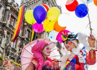 Münchner Stadtgründungsfest 2019