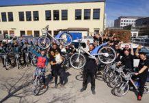 MVG Rad: 2.000 neue Mieträder für München