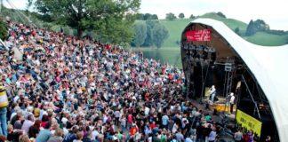 Theatron MusikSommer - die schönste Bühne der Stadt