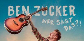 Offizielle Deutsche Charts: Ben Zucker mit höchstem Neueinstieg
