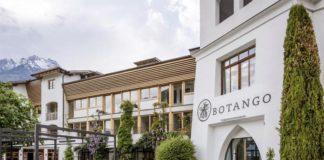 Hotel BOTANGO: Südtirols Pässe und Bergstraßen