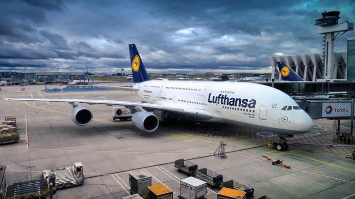 Lufthansa startet ab München mit neuen Zielen