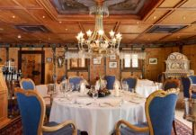 Hotel Trofana Royal: Luxuriösestes Skihotel 2019