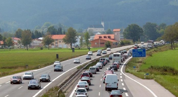 Pfingsten 2019: Ganz Bayern ist auf Achse