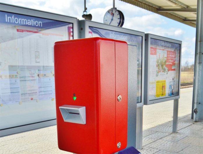 Bahnsteigkarte im MVV wird zum 1. August 2019 abgeschafft