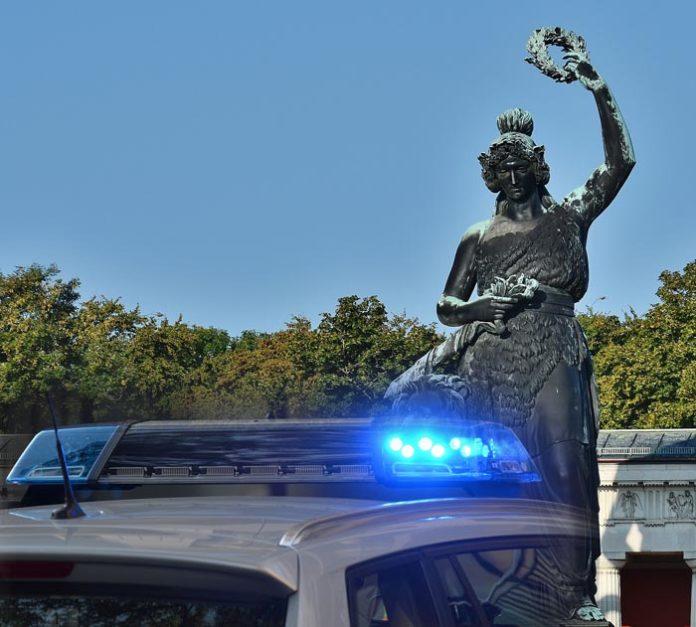 Theresienwiese: Zeugenaufruf nach sexueller Nötigung
