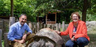 Tierpark Hellabrunn zieht Bilanz: Geschäftsbericht 2018 vorgestellt