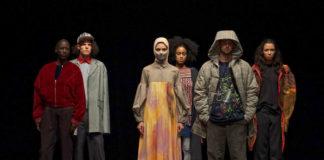 DeMo'19 – Deutschen Meisterschule für Mode