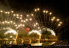 33.000 Besucherinnen und Besucher beim Sommernachtstraum im Olympiapark
