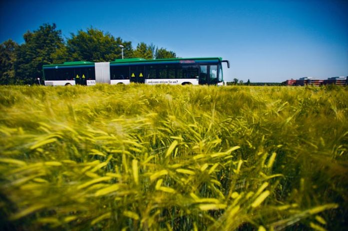 Fahrplan- und Linienwegsänderung auf der MVV-Regionalbuslinie 230 in den Sommerferien