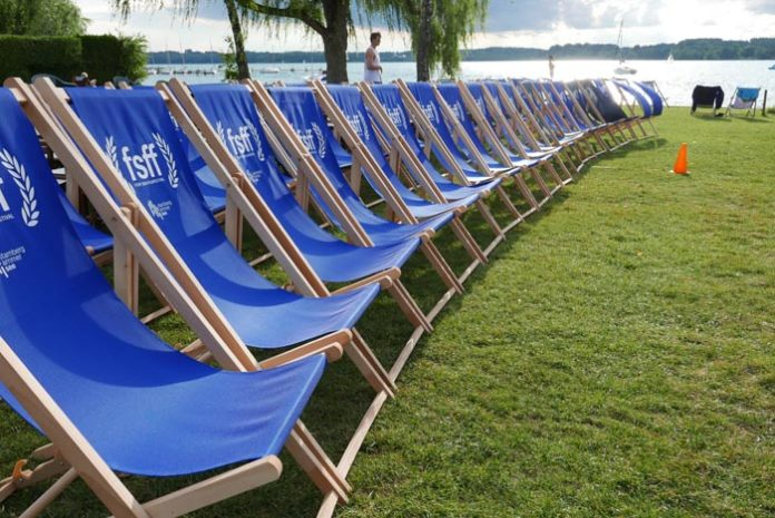 13. Fünf Seen Film Festival in Starnberg / Ammersee