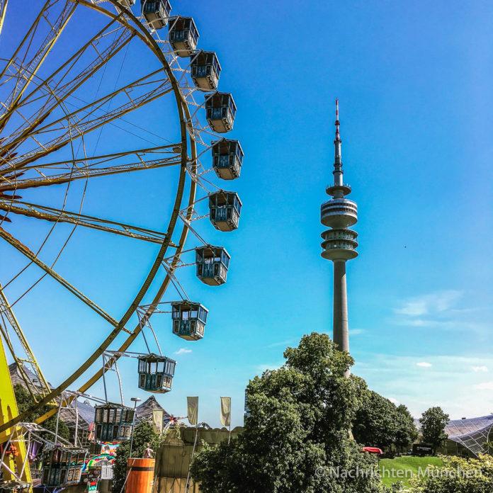 Sommerfestival impark19 vom 25. Juli bis 18. August im Olympiapark München