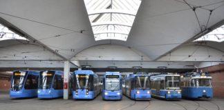 SWM bestellen 73 neue Straßenbahnzüge für die MVG