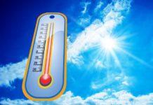 Sommerhitze kehrt zurück - Wenig Regen in Sicht