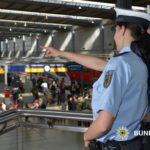Zwei Gewaltdelikte im Hauptbahnhof