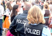 Gewaltdelikte nach Volksfestbesuchen