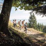 """""""Lenggrieser Wanderherbst"""": Auf verlassenen Pfaden tief in Natur und Geschichte des Isarwinkels eintauchen"""