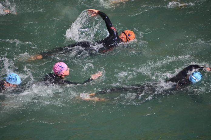 3MUC Triathlon