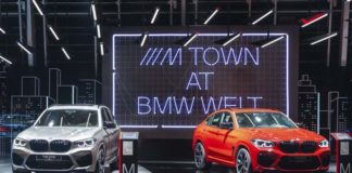 BMW Welt eröffnet eine neue Dauerausstellungsfläche