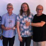 Celtic-Band Runrig zum Abschied an Chartspitze