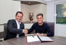 Coutinho wechselt zum FC Bayern
