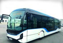 MVV testet Elektrobus auf den MVV-Regionalbuslinien 443 und 447