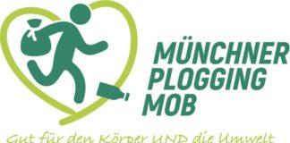 """Der """"Münchner Plogging Mob"""" macht (noch) keine Ferien – Wer macht mit beim Isarstrand säubern am 20. August 2019?"""