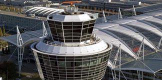 Münchner Flughafen sucht qualifizierten Nachwuchs