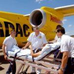 Hilfe für 750.000 Urlauber in Not