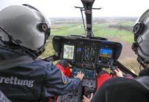 Hitze sorgt für Hochbetrieb bei der ADAC Luftrettung