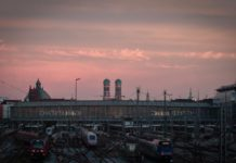 Busspur Friedenheimer Brücke: PRO BAHN kritisiert halbherzige Umsetzung