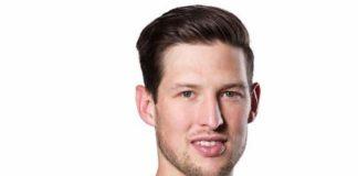 Patrick Hager neuer Kapitän der Red Bulls München
