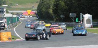 """Lust auf eine Zeitreise? - ADAC Salzburgring Classic """"Sounds of Speed"""" steht vor der Tür"""