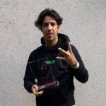 Offizielle Deutsche Charts: Rapper Ufo361 auf Erfolgswelle