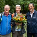 Hellabrunn begrüßt seine millionste Besucherin 2019