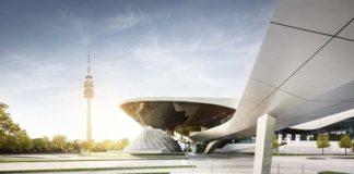 Zahlreiche Supercars zu Gast in der BMW Welt
