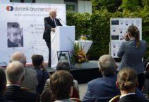 Dominik-Brunner-Stiftung Gedenkveranstaltung