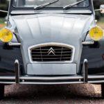100 Jahre Citroën – Sonderausstellung auf den MOTORWORLD Oldtimertagen Fürstenfeld
