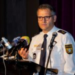 Wiesn-Halbzeitbilanz der Münchner Polizei