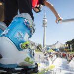 Beim Münchner Outdoorsportfestival am 15. September gibt es viel zu entdecken