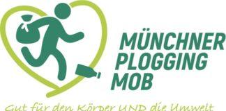 """Sauba sog' i"" statt ""O'zapft is!"" - Münchner Plogging Mob zum World Cleanup Day 2019"
