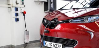E-Laden: Vier Mobile Charger im Test
