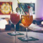 Erste Rooftop-Bar in St. Moritz eröffnet Kosmopolitischer Treff im Art Boutique Hotel Monopol