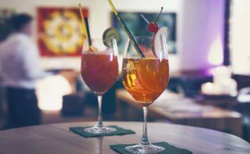 Art Boutique Hotel Monopol: Erste Rooftop-Bar in St. Moritz eröffnet