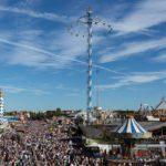 Oktoberfest-Halbzeitbericht 2019 - Feiern auf hohem Niveau