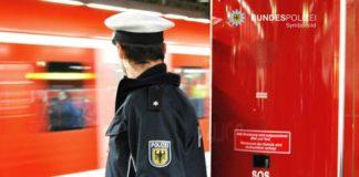 S-Bahnhaltepunkt Marienplatz: Erneuter Gleissturz - 45-Jähriger verletzt in Klinik